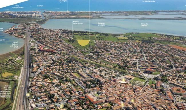 Une Évolution De La Population Propice À L'immobilier Neuf À Perols
