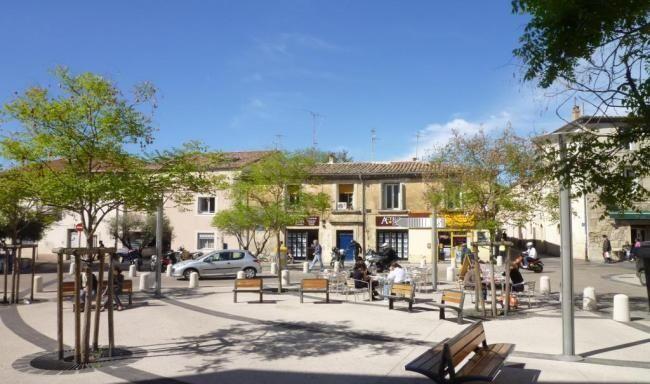 Un Emplacement Idéal Au Nord De L'hypercentre De Montpellier