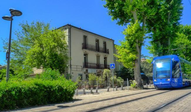 Boutonnet, Un Quartier Très Bien Desservi