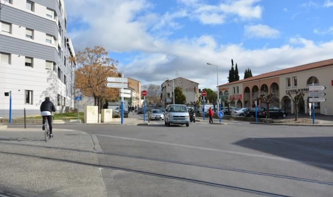 L'histoire Du Quartier Celleneuve De Montpellier