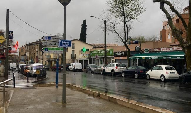Accès Et Transports En Commun