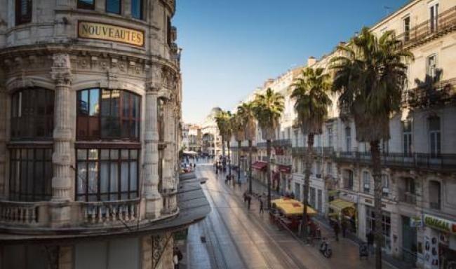 Investir Dans Le Quartier St Roch À Montpellier