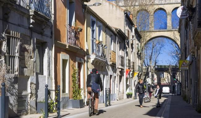 Les Principales Rues Pour Dénicher Un Appartement Neuf Arceaux