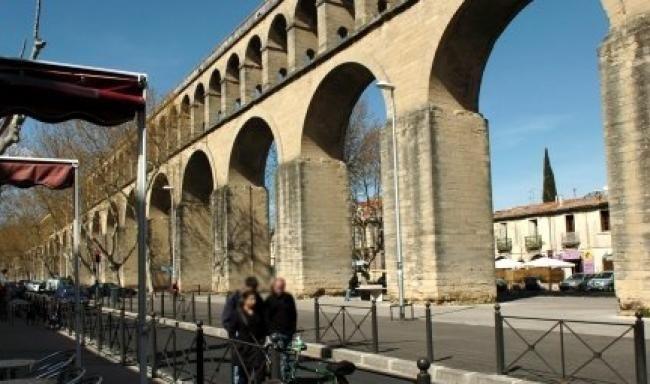 Les Différentes Infrastructures Et Leurs Emplacements