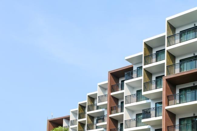 Trouvez Le Programme Immobilier Neuf Qui Vous Ressemble À Marseille 3 Ème