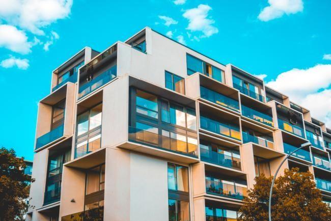 Le Marché Immobilier Dans Le 13E Arrondissement De Marseille