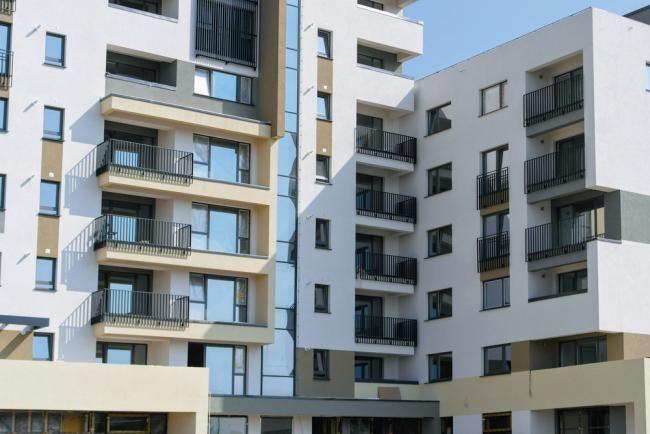 Un Appartement Neuf En Résidence Dans Le 14E Arrondissement De Marseille Pour Un Investissement Pérenne
