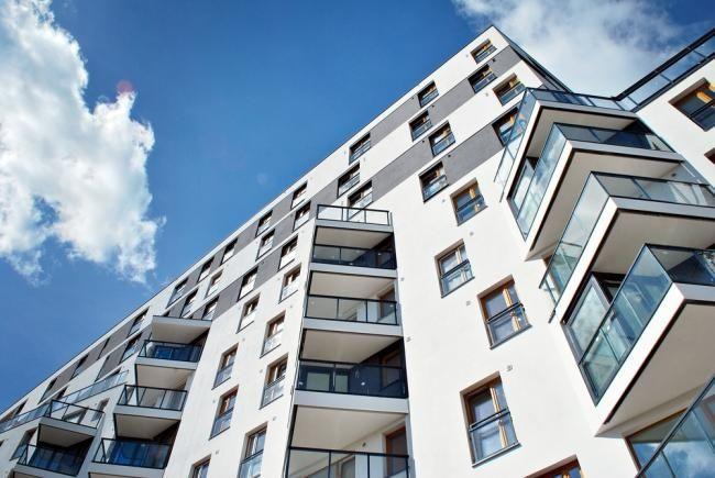 Acheter Un Appartement Neuf En Résidence Dans Le 16E Arrondissement De Marseille