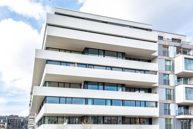 Pourquoi Choisir Un Appartement Neuf En Résidence À Castries ?