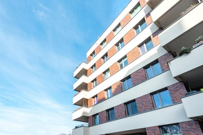 Profitez D'un Appartement En Résidence Aux Nombreuses Pièces À Castries