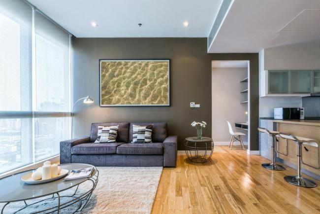 Achetez Votre Appartement Neuf En Résidence Sur Plan À Castries, La Ville À L'est De Montpellier