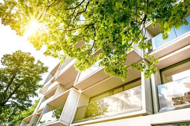 Bouisses, Un Quartier Moderne Et Boisé