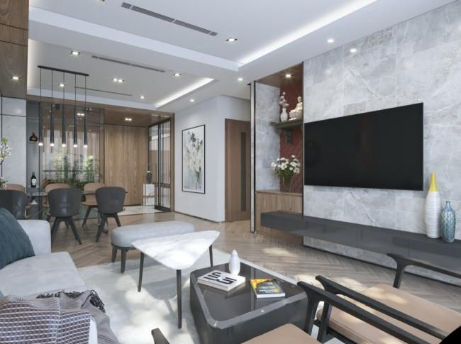 Un Appartement Neuf Au Bouisses À Montpellier, Un Investissement Rentable