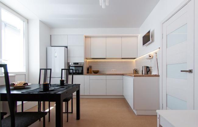 Le Type D'appartement Disponible À L'achat Dans Le Quartier Chamberte De Montpellier