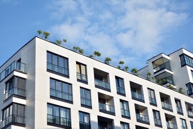 Choisir Son Futur Bien Immobilier Neuf : Appartement Ou Maison
