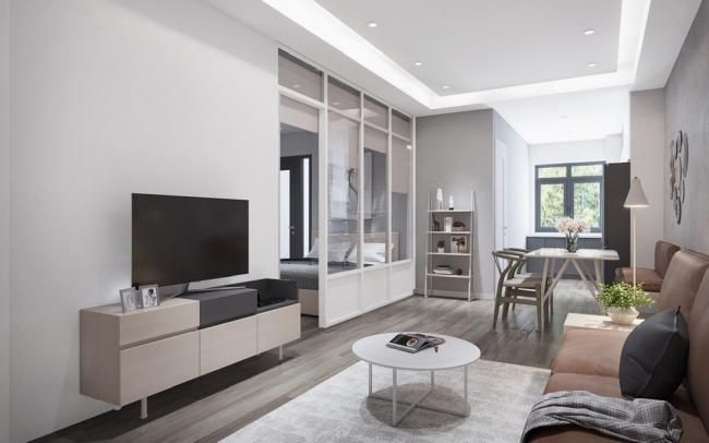 Acheter Un Appartement Neuf À Vendargues, Une Opportunité Sympathique