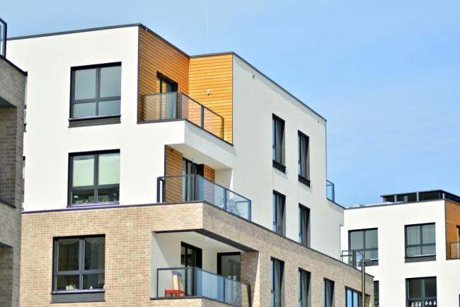 Investir Dans Un Appartement Neuf : Les Avantages