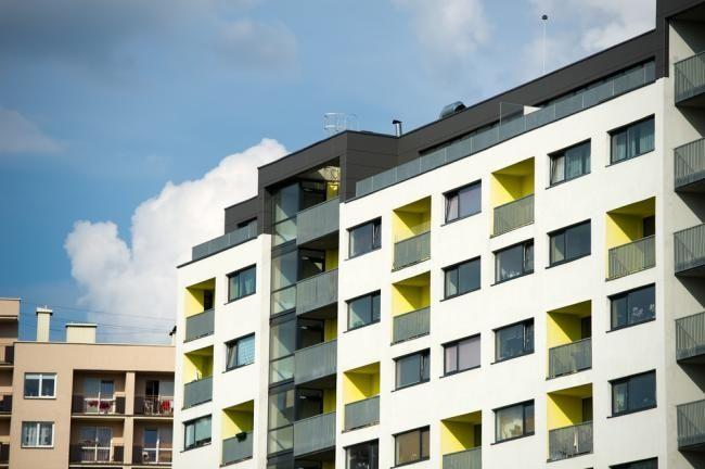 Acheter Un Appartement Dans Une Résidence Neuve À Montpellier